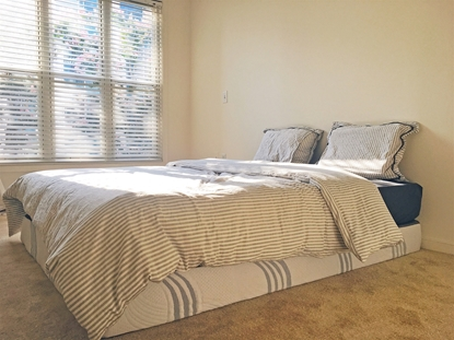 Picture of Twin Size Mattress&BoxSpring